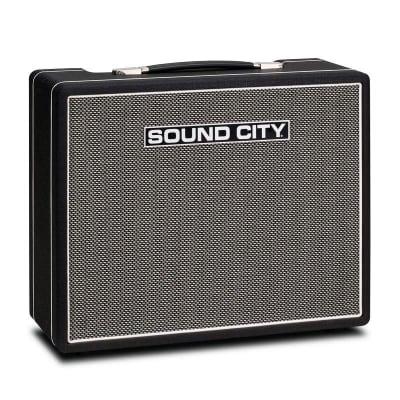 Sound City SC20 20w 1x12 Combo Amplifier for sale