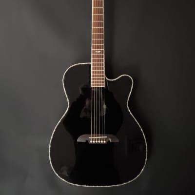 Alvarez FCF7301  Black for sale