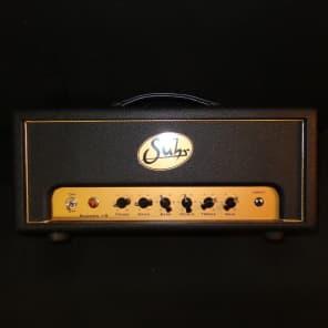 Suhr Badger 18 Tube Guitar Head