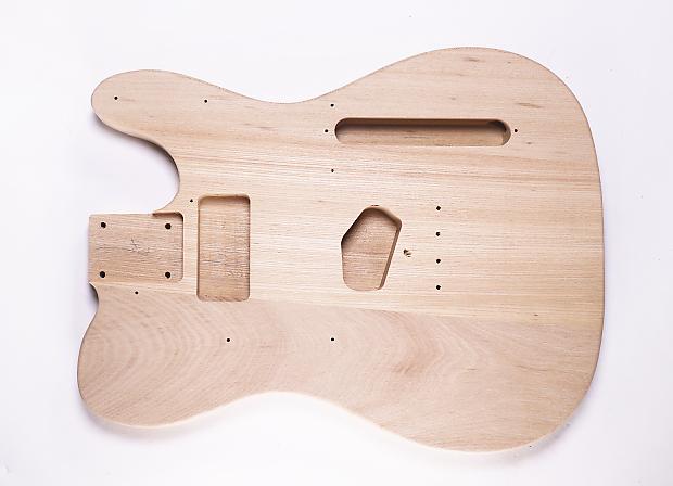 diy electric guitar kit ash tl build your own guitar reverb. Black Bedroom Furniture Sets. Home Design Ideas