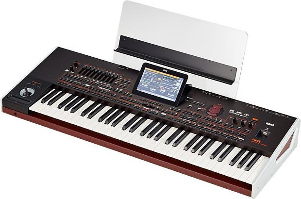 Korg PA4X 61 | Keyboard Discounter | Reverb