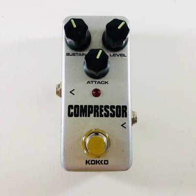 Kokko Compressor  *Sustainably Shipped*