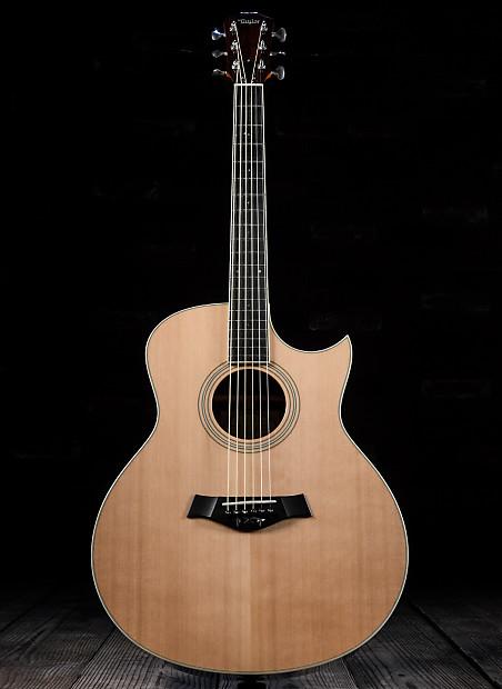 taylor custom gs cedar koa acoustic electric guitar reverb. Black Bedroom Furniture Sets. Home Design Ideas