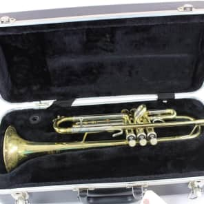 Bach LR180S72 Stradivarius Professional Model Bb Trumpet