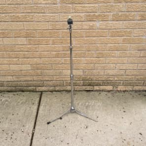 Ludwig Model 1400 Flat-Based Straight Cymbal Stand