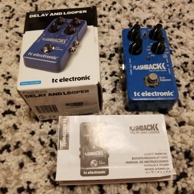 TC Electronic Flashback Delay