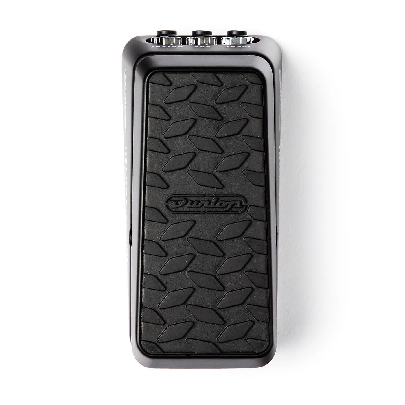 Dunlop DVP4 Volume (X) Mini Volume / Expression Pedal
