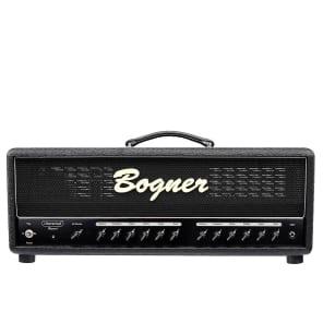 Bogner Uberschall EL34 2-Channel 120-Watt Guitar Amp Head