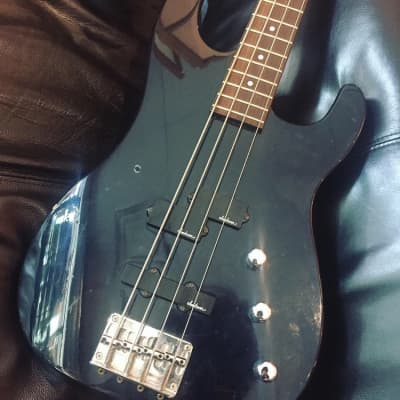 Charvel CX490 80's Dark Blue for sale