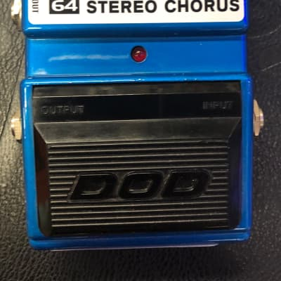 DOD Ice Box Stereo Chorus for sale