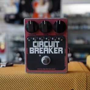 Devi Ever : FX Circuit Breaker