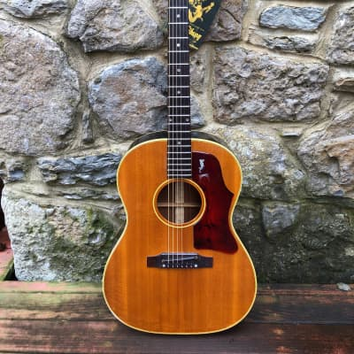 1968 Gibson B-25 Natural
