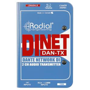 Radial DiNet Dan-TX