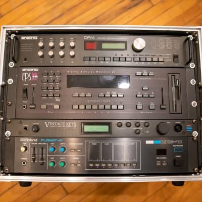 Ensoniq EP 16 Plus Digital Sampling Workstation