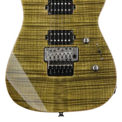 Friedman NoHo 24 Electric Guitar - Reseda Green with Rosewood Fingerboard (NoHo24RRGd1) for sale