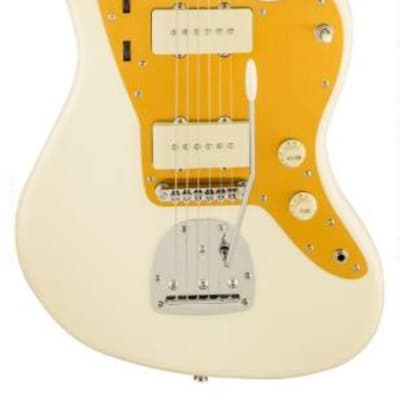 Squier j mascis jazzmaster vintage white for sale