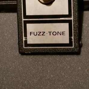 Gibson Maestro FZ1B  1968-1970 for sale