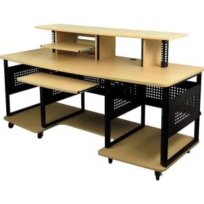 Studio RTA Producer Station Desk
