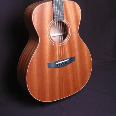 Lakewood M-14 Natural Finish 2020 for sale