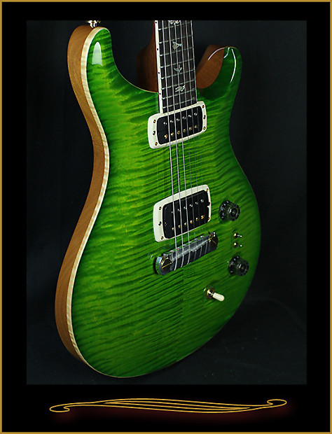 PRS Collection by Private Stock Guitars at Guitar Rez