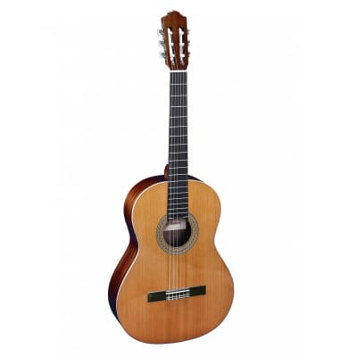 Almansa 402 Classical Student Guitar [Opened Box] for sale