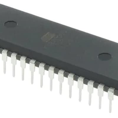 E-mu Vintage Keys OS 1.03 EPROM Firmware Upgrade SET / Brand New ROM Chips Final Update Emu