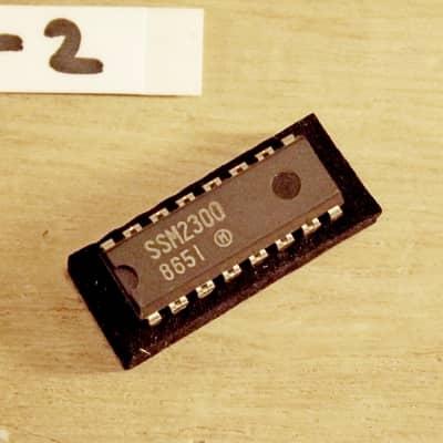 SSM2300 IC for Ensoniq ESQ-1