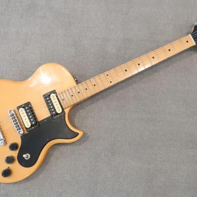 Vintage 1970s Ibanez Cortez Brand Guitar Lawsuit-era MIJ Exceptional Clean for sale