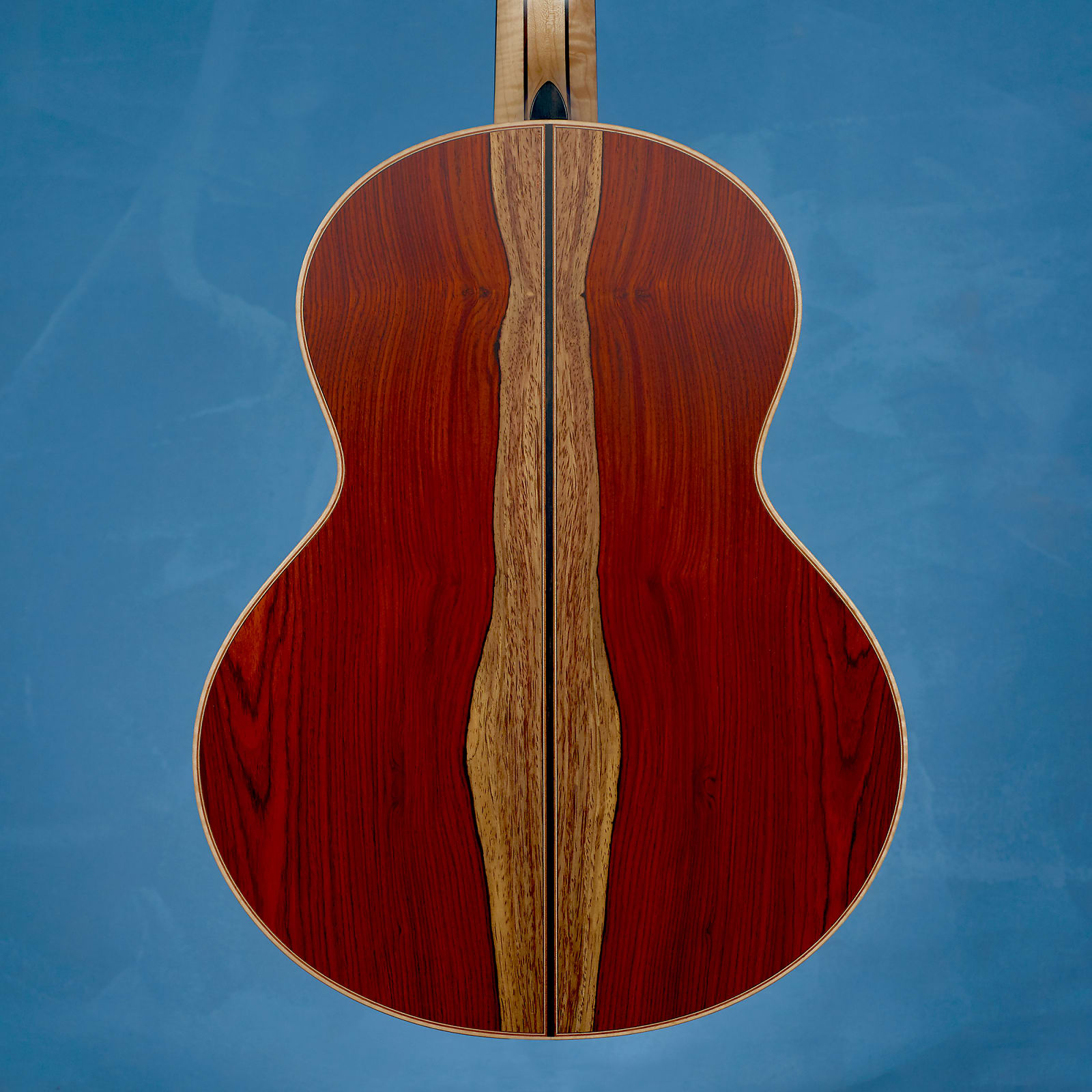 Lowden S-50 NAMM 2019 Special Cocobolo/Sinker Redwood NOS