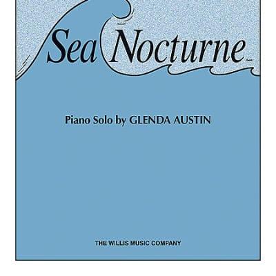 Sea Nocturne, Mid-Intermediate Level