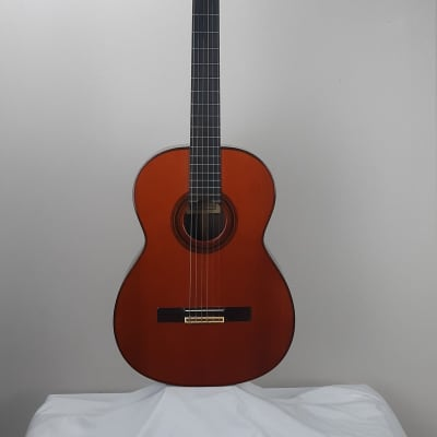 Hernandis 1970 Classical Guitar w/ Hard Case - Consignment for sale