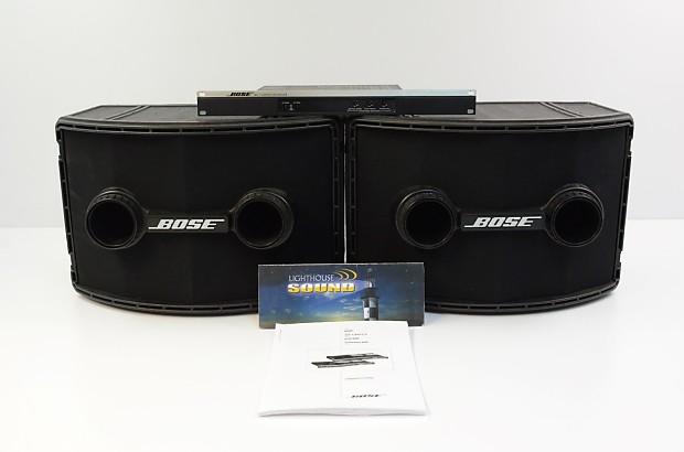 bose 802 speakers. bose 802 series ii loudspeakers with 802-c controller 802c speakers s