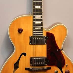 Hoyer Jazzgitarre gebraucht for sale