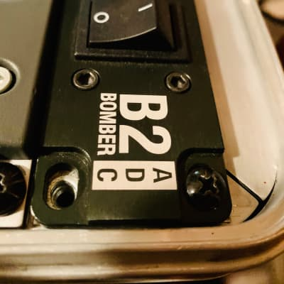 Burl B2 Bomber ADC 2-Channel A/D Converter