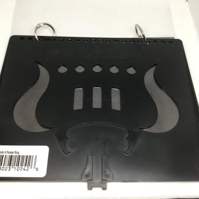 Demo Selmer 5885 Flip Folder 5-Pack with Holder [22575]