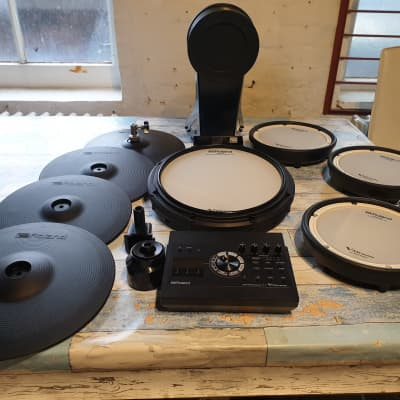 used Electronic Drum Sets | Reverb