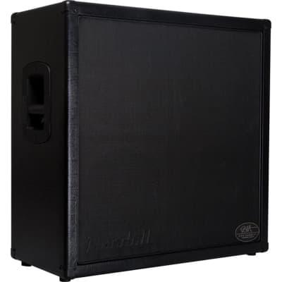 "Randall KH412-V30 Kirk Hammett Signature 240-Watt 4x12"" Straight Guitar Speaker Cabinet"