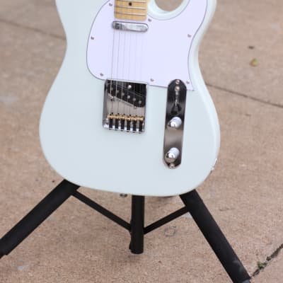 G&L Tribute - ASAT Classic in Sonic Blue (Brick & Mortar Exclusive)