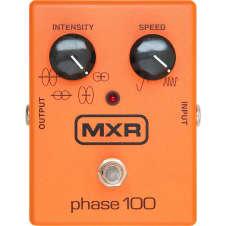MXR M-107 Phase 100 Effects Pedal Regular