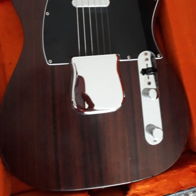Fender George Harrison Tribute Rosewood Telecaster #GH130, Master Built by Paul Waller for sale
