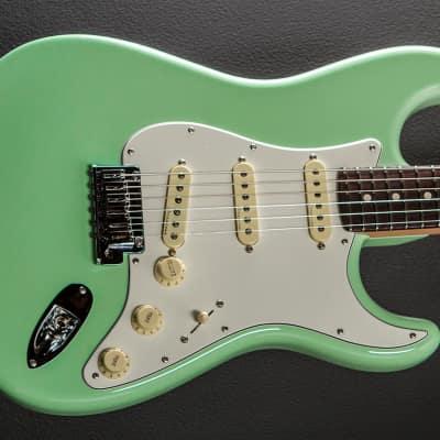 Fender Custom Shop Jeff Beck Signature Stratocaster for sale