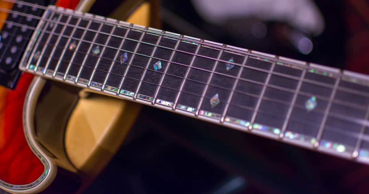 Astonishing How To Clean A Fretboard Basic Guitar Maintenance Tips Gmtry Best Dining Table And Chair Ideas Images Gmtryco