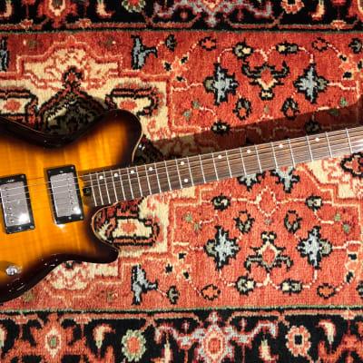 Gadow Guitar USA Made Superb Quality OHSC for sale