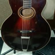Gibson L-4 1920 Sunburst for sale