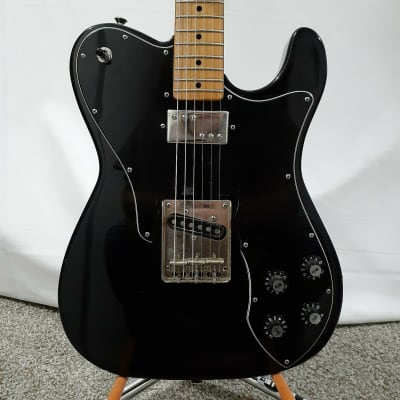 El Degas Telecaster Custom for sale