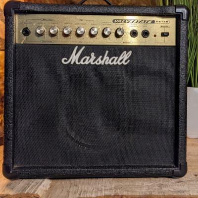 "Marshall  Valvestate VS15 15-Watt 1x8"" Guitar Combo, Made in UK"