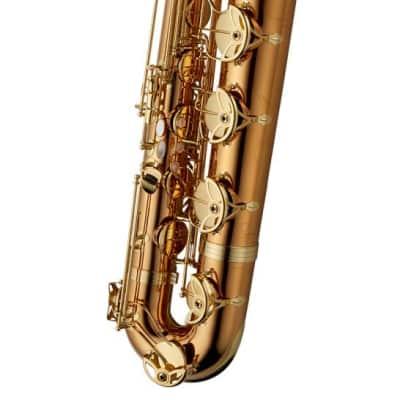 USED Yanagisawa B902 Baritone Saxophone | Reverb