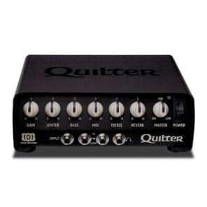 NEW! Quilter 101 Reverb Amp Head FREE SHIPPING!