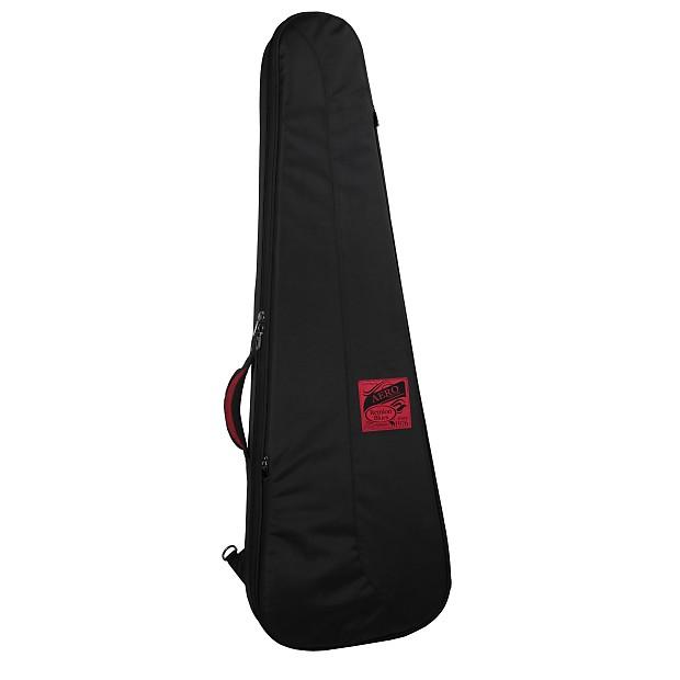 c2210c5c043 Description; Shop Policies. Reunion Blues Aero Series Bass Guitar Case