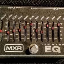 MXR 10-Band EQ